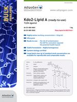 Kdo2-Lipid A Flyer
