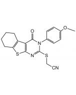 Necrostatin-5