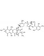 Polyketomycin