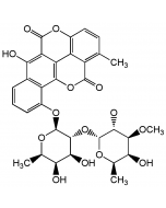 Chartreusin