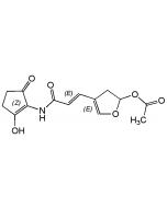 Reductiomycin