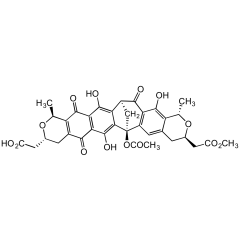 β-Naphthocyclinone