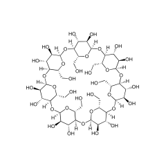 β-Cyclodextrin