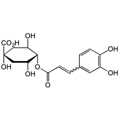 4-O-Caffeoylquinic acid