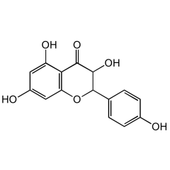 (±)-Dihydrokaempferol