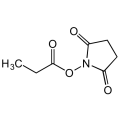 2,5-Dioxopyrrolidin-1-yl propanoate