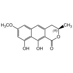 (R)-Semivioxanthin