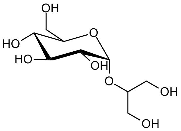 Glucosylglycerol
