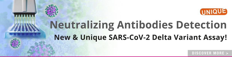 SARS-CoV-2 Neutralizing Antibodies Delta Variant Detection Kit