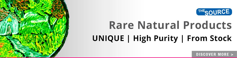 Rare Natural Products