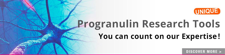 Progranulins