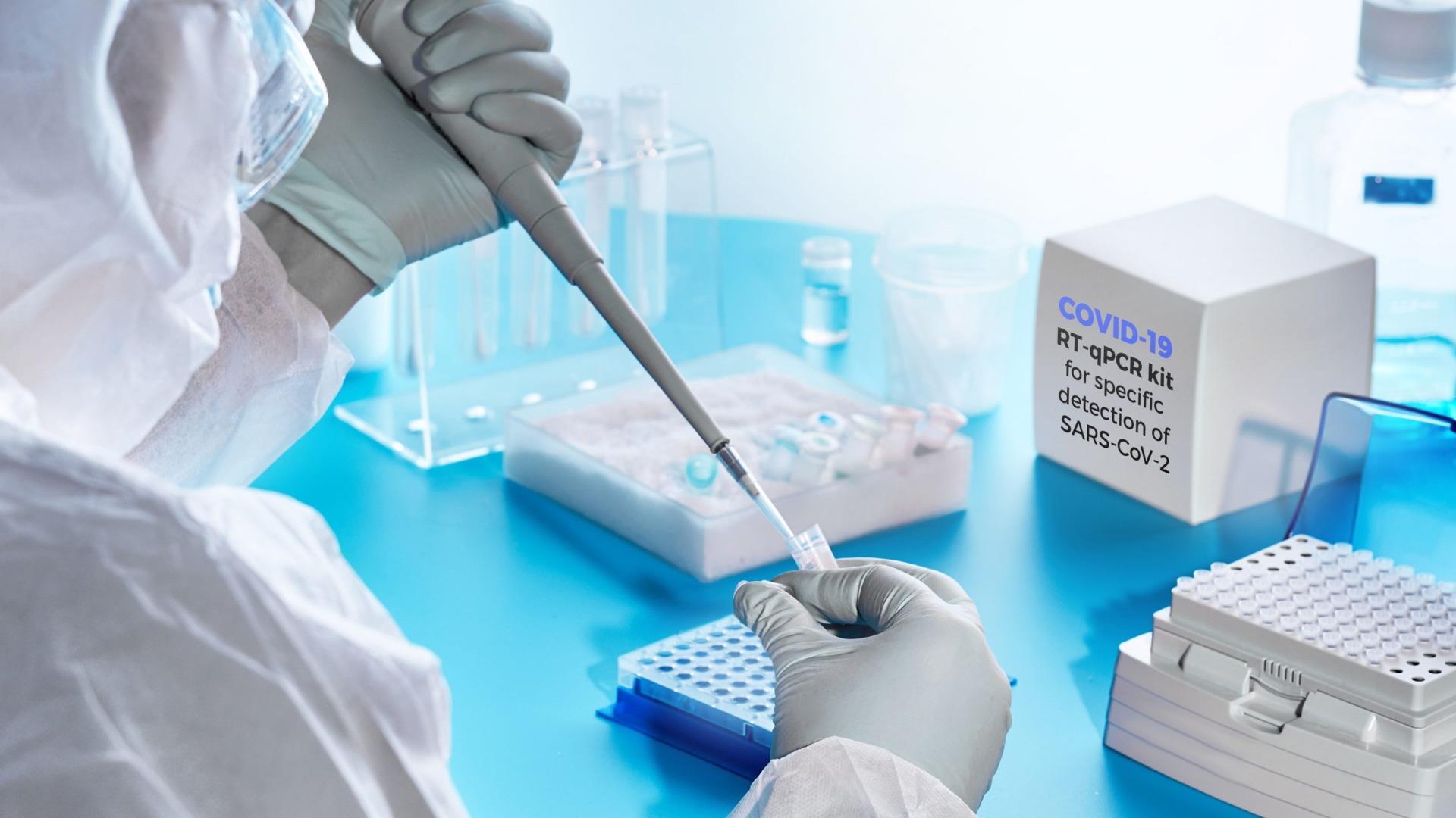 COVID-19 PCR Kits