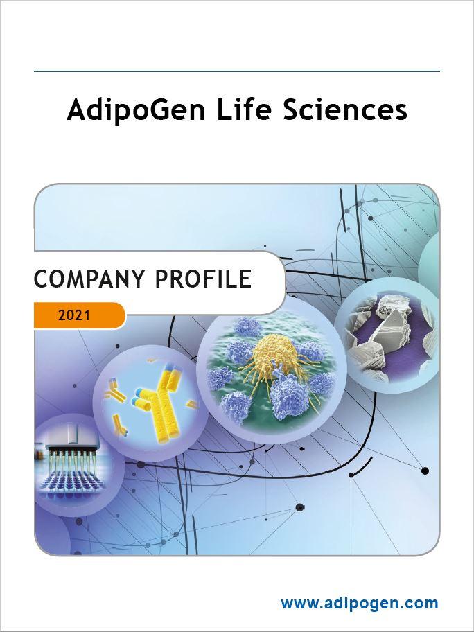Corporate Profile 2021